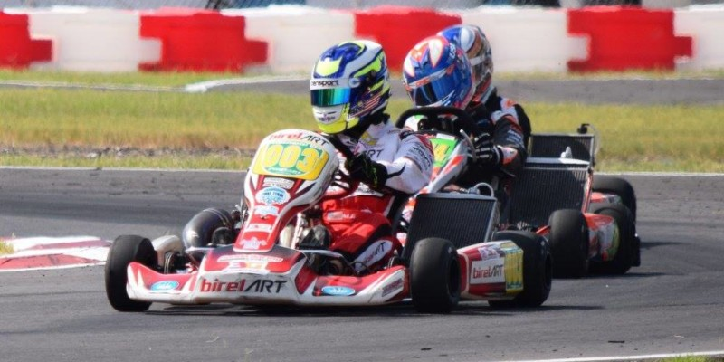 5 Reasons Why Karting Is Better Outdoors