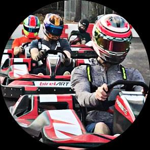 Go Kart Racing Houston >> Houston S High Speed Go Kart Rentals Serving Houston The