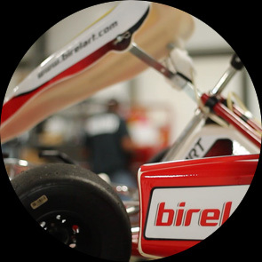 Speedsportz Kart Shop | Karting Parts & Service Department